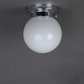 Badkamerlamp Plafonnière Bol