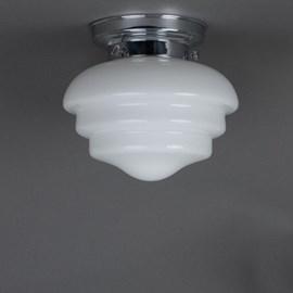 Badkamerlamp Plafonnière Zwam
