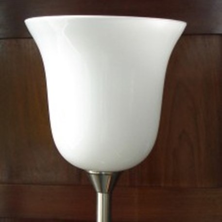 Staande Lamp Tulp