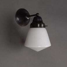 Klassieke Wandlamp Schoollamp