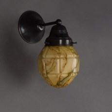 Klassieke Windows Bol Wandlamp