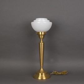 Tafellamp Vlakke Gispen