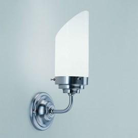 Wandlamp Cursief