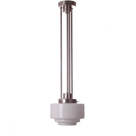 Empire Hanglamp Getrapt