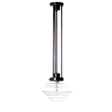 Empire Hanglamp Bromtol Helder