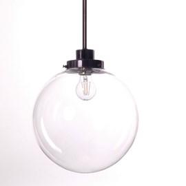 Hanglamp Heldere bollen