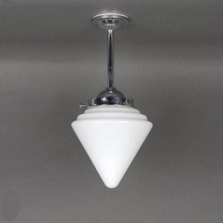 Buiten/ Grote Badkamer Plafondlamp Puntkegelkap