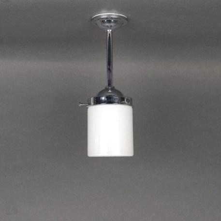 Buiten/ Grote Badkamer Hanglamp Cilinder