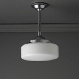 Buiten/ Forse Badkamer Hanglamp Peppermint