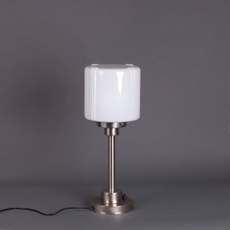 Tafellamp Vintage High