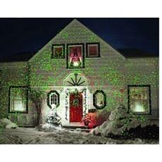 Tuin Laser Projector | Feest/Kerst