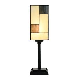Tiffany Mondriaan Tafellamp