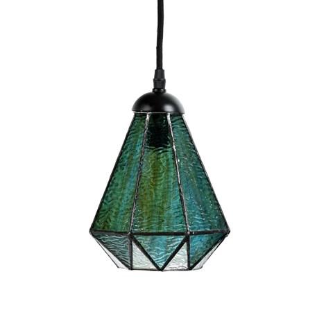 Tiffany Hanglamp Arata Groen