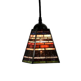 Tiffany Hanglamp Industrial Small