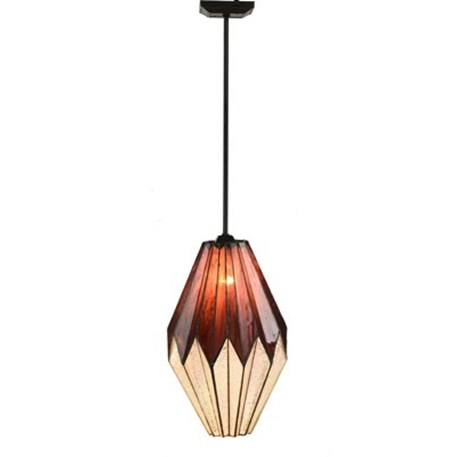 Tiffany Hanglamp Origami