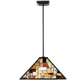 Tiffany Hanglamp Fallingwater pendel