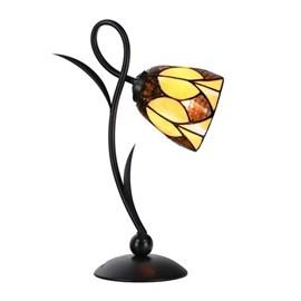 Tiffany Tafellamp Lovely Parabola small