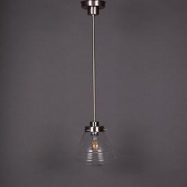 Hanglamp School de Luxe small Helder