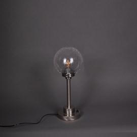 Tafellamp Bol Cracle Helder