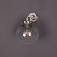 Wandlamp Bol Bubbel Helder