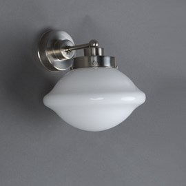 Wandlamp Button